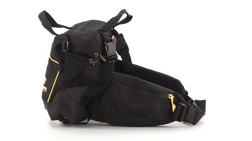 Mountainsmith Tour Lumbar Pack 360 View - image 1 from the video