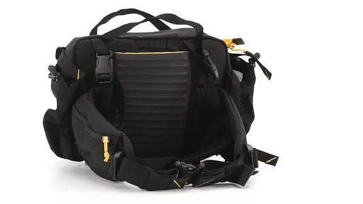 Mountainsmith Tour Lumbar Pack 360 View - image 10 from the video