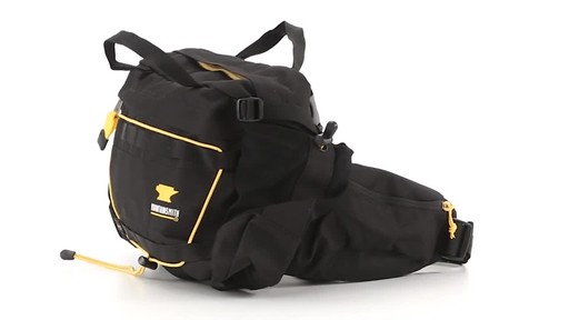Mountainsmith Tour Lumbar Pack 360 View - image 2 from the video