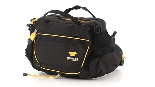 Mountainsmith Tour Lumbar Pack 360 View - image 3 from the video