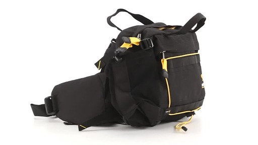 Mountainsmith Tour Lumbar Pack 360 View - image 6 from the video