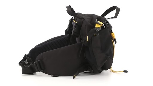 Mountainsmith Tour Lumbar Pack 360 View - image 7 from the video