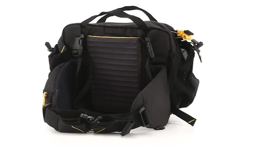 Mountainsmith Tour Lumbar Pack 360 View - image 9 from the video
