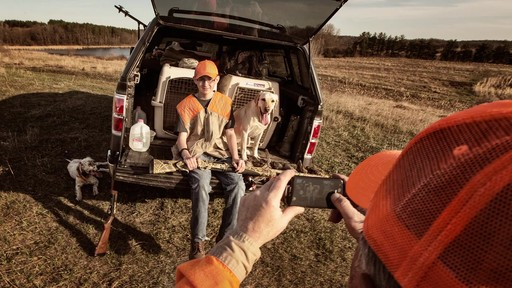 Sportsman's Guide Commercial - #ShareTheThrill  - image 8 from the video