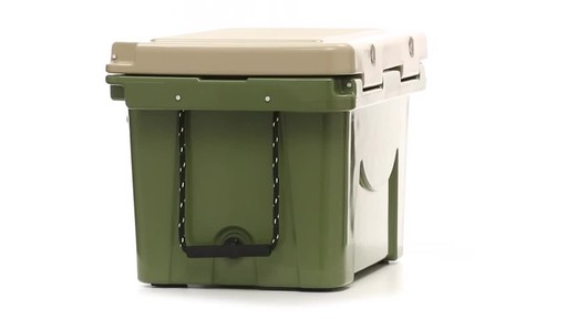 Guide Gear 60 Quart Cooler 360 View - image 10 from the video