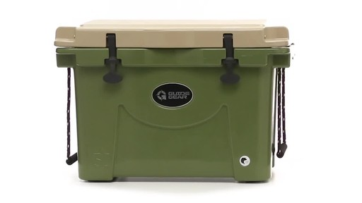Guide Gear 60 Quart Cooler 360 View - image 2 from the video