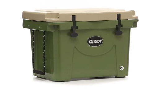 Guide Gear 60 Quart Cooler 360 View - image 3 from the video