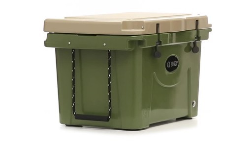 Guide Gear 60 Quart Cooler 360 View - image 4 from the video