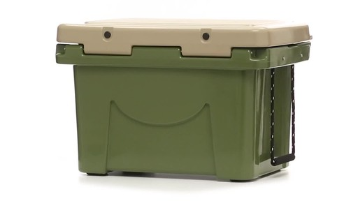 Guide Gear 60 Quart Cooler 360 View - image 7 from the video