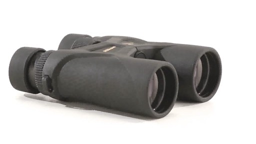 Nikon PROSTAFF 3S 10x42mm Binoculars 360 View - image 3 from the video