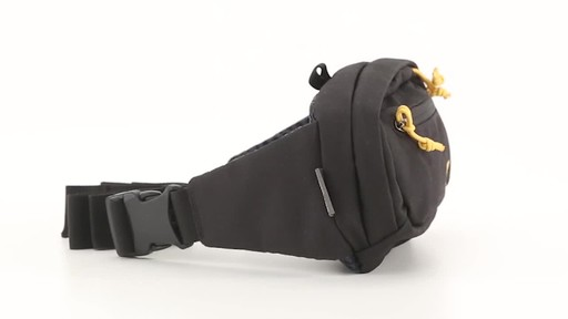 Mountainsmith Vibe Lumbar Pack 360 View - image 6 from the video