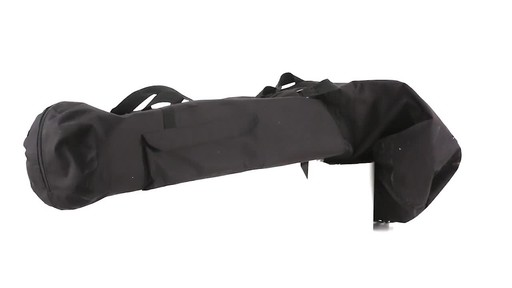 Guide Gear Ice Auger Carrying Bag 360 View - image 1 from the video