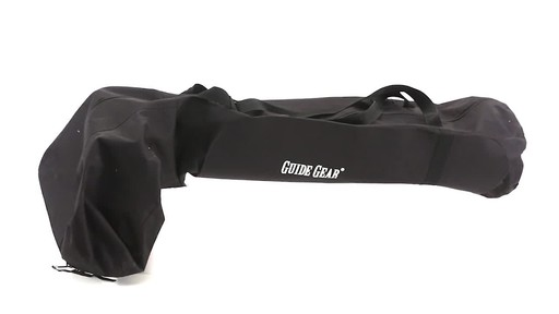Guide Gear Ice Auger Carrying Bag 360 View - image 6 from the video