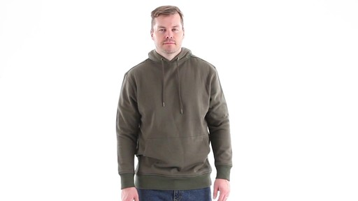 Guide Gear Men's Thermal-Lined Hoodie 360 View - image 1 from the video