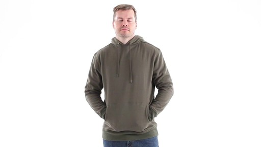 Guide Gear Men's Thermal-Lined Hoodie 360 View - image 10 from the video
