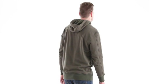 Guide Gear Men's Thermal-Lined Hoodie 360 View - image 4 from the video