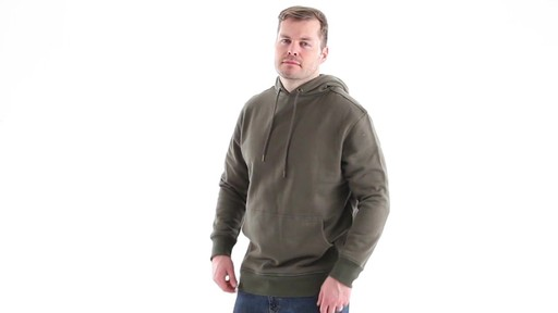 Guide Gear Men's Thermal-Lined Hoodie 360 View - image 8 from the video