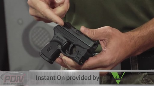 Viridian R5-PM45 Green Laser Sight Kahr .45 ACP - image 1 from the video