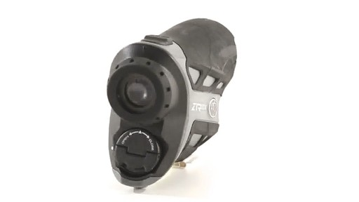Halo XRay 1000 Laser Rangefinder 360 View - image 1 from the video