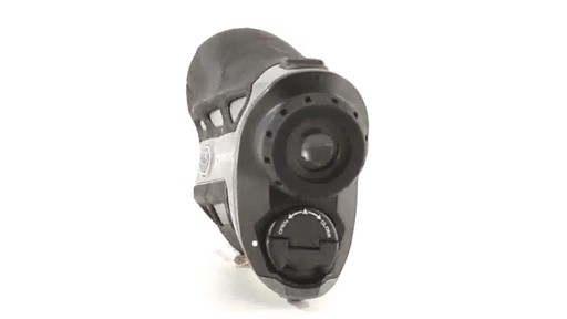 Halo XRay 1000 Laser Rangefinder 360 View - image 2 from the video