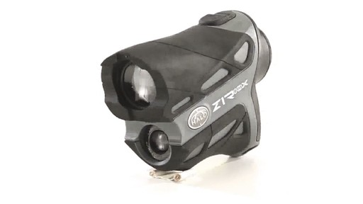 Halo XRay 1000 Laser Rangefinder 360 View - image 6 from the video