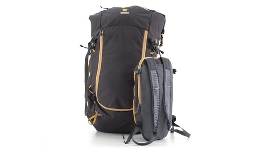 Mountainsmith Lariat 65 Backpack 360 View - image 1 from the video
