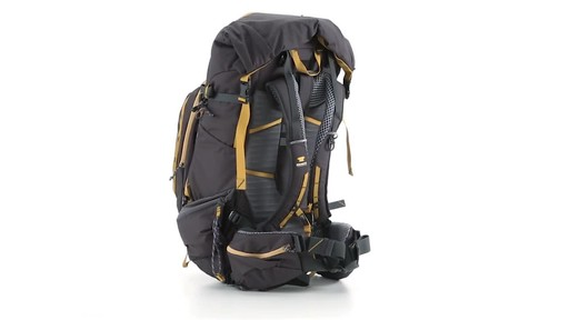 Mountainsmith Lariat 65 Backpack 360 View - image 10 from the video