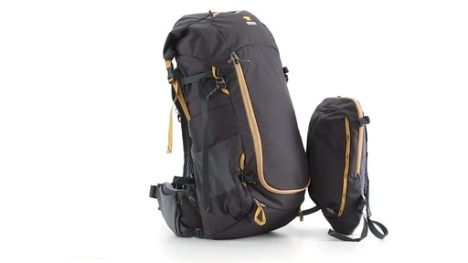 Mountainsmith Lariat 65 Backpack 360 View - image 2 from the video