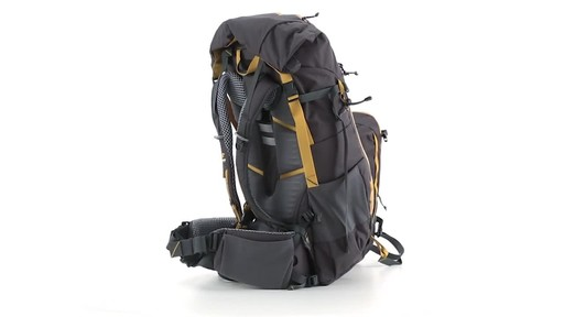Mountainsmith Lariat 65 Backpack 360 View - image 3 from the video