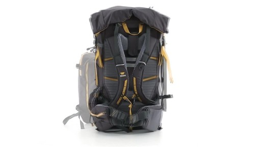 Mountainsmith Lariat 65 Backpack 360 View - image 4 from the video
