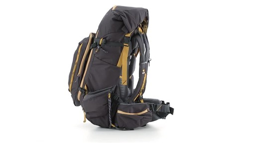 Mountainsmith Lariat 65 Backpack 360 View - image 5 from the video