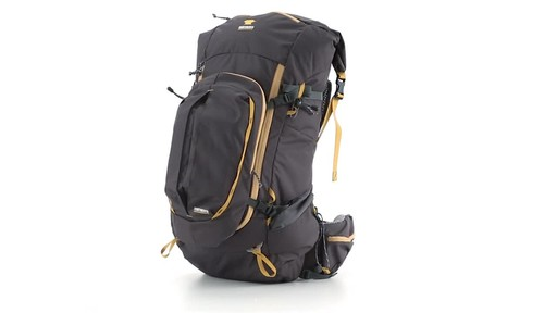 Mountainsmith Lariat 65 Backpack 360 View - image 6 from the video