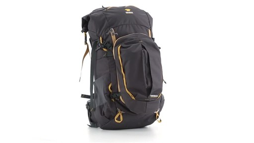 Mountainsmith Lariat 65 Backpack 360 View - image 7 from the video