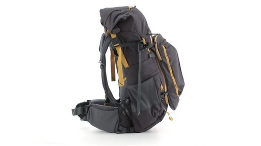 Mountainsmith Lariat 65 Backpack 360 View - image 8 from the video