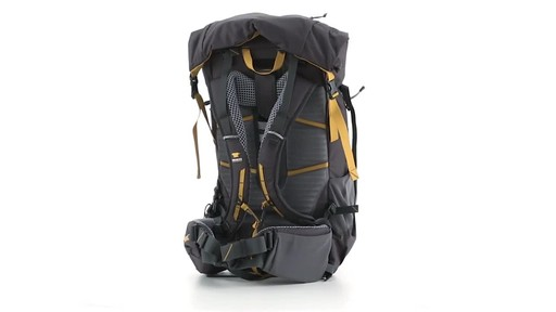 Mountainsmith Lariat 65 Backpack 360 View - image 9 from the video