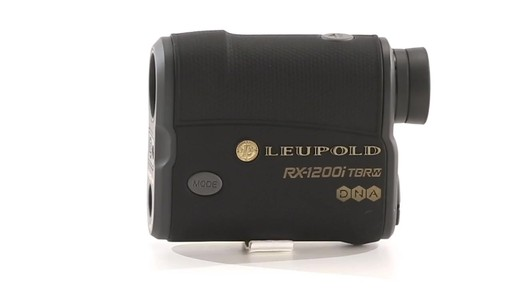 Leupold RX-1200i with DNA Rangefinder 360 View - image 10 from the video