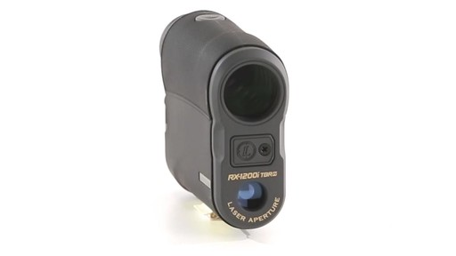 Leupold RX-1200i with DNA Rangefinder 360 View - image 2 from the video