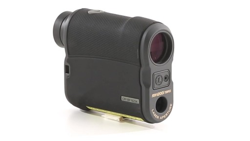 Leupold RX-1200i with DNA Rangefinder 360 View - image 3 from the video