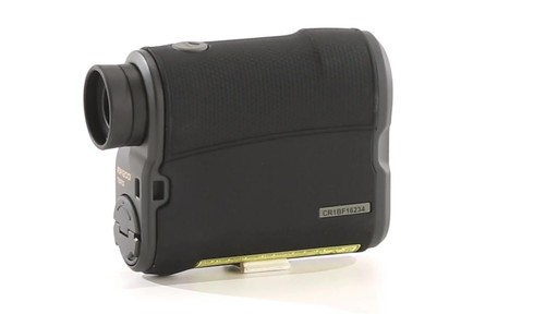 Leupold RX-1200i with DNA Rangefinder 360 View - image 5 from the video