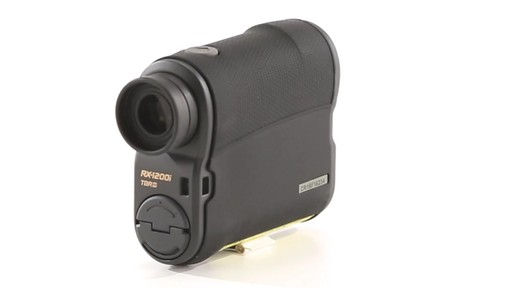 Leupold RX-1200i with DNA Rangefinder 360 View - image 6 from the video