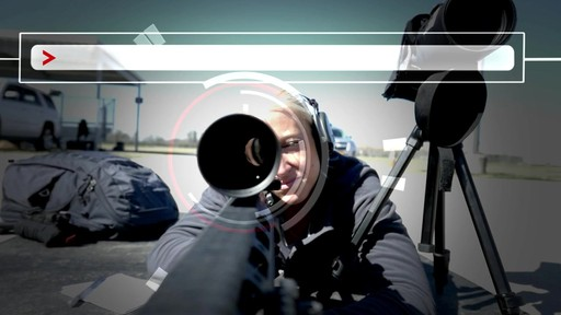 Trijicon AccuPower Rifle Scope  - image 4 from the video
