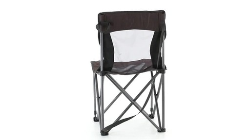 Guide Gear Featherweight Hunting Blind Chair 360 View - image 9 from the video