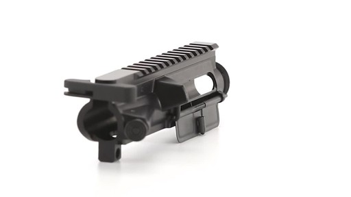 AIM Sports AR-15 Partial Upper Receiver Multi Caliber 360 View - image 1 from the video