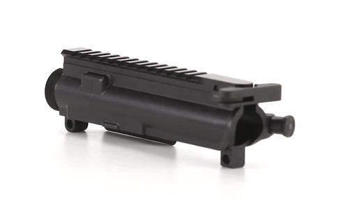 AIM Sports AR-15 Partial Upper Receiver Multi Caliber 360 View - image 3 from the video