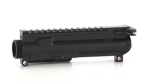AIM Sports AR-15 Partial Upper Receiver Multi Caliber 360 View - image 5 from the video