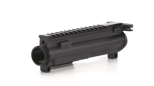 AIM Sports AR-15 Partial Upper Receiver Multi Caliber 360 View - image 6 from the video