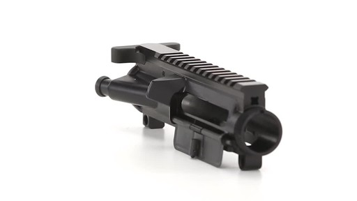 AIM Sports AR-15 Partial Upper Receiver Multi Caliber 360 View - image 8 from the video