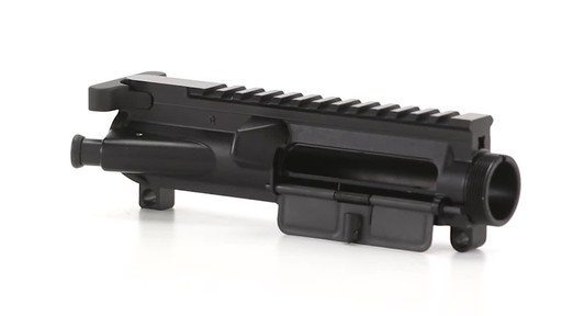 AIM Sports AR-15 Partial Upper Receiver Multi Caliber 360 View - image 9 from the video