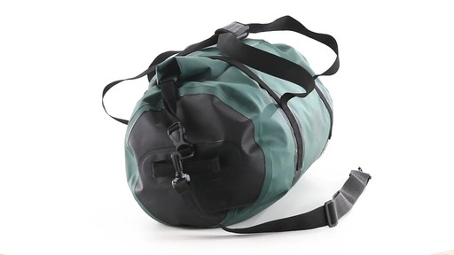 Guide Gear Dry Bag Duffel 360 View - image 3 from the video