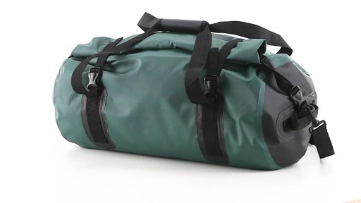 Guide Gear Dry Bag Duffel 360 View - image 5 from the video